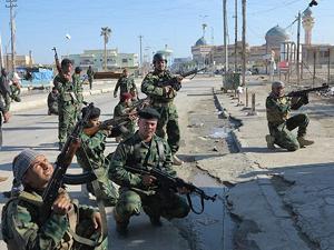 Tikrit kenti IŞİDden geri alındı