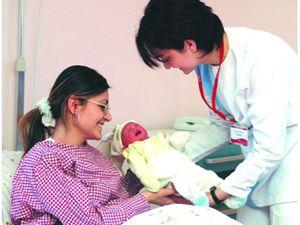 Emzirme anne ve çocuğu koruyor