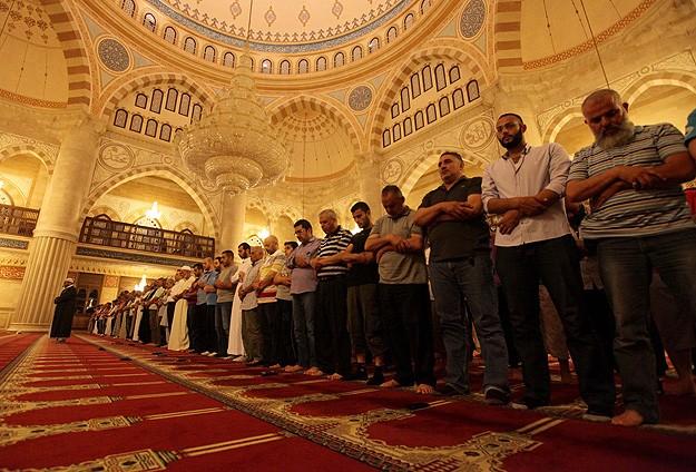 Ramazanın ilk günü için 3 farklı tarih