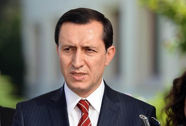 Hedefimiz teknolojik dönüşümü tamamlamış bir Türkiye