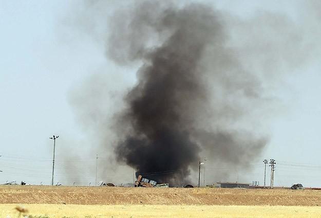 Peşmergeden IŞİDe operasyon