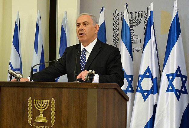 Netanyahudan bağımsız Kürt devletine destek