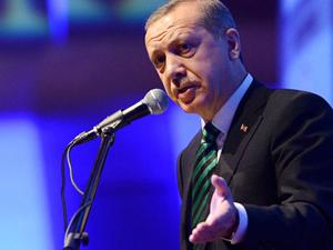 AK Partinin cumhurbaşkanı adayı belli oldu