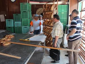 Beyşehir'de denetimler artırıldı