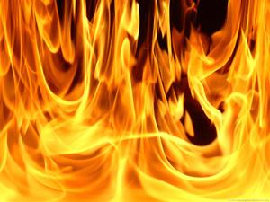 Madende yangın! 27 işçi hastaneye kaldırıldı