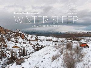 Kış Uykusu Fransada vizyona girecek
