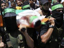 İsrail askerleri dehşet saçıyor