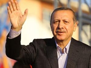Erdoğanın yeni sloganı da belli oldu