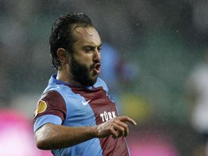 Olcan Adın resmen Galatasarayda