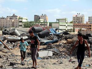 Hamas Mısır ile görüşüyor