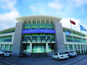 KTO Karatay Üniversitesi Enerji Yönetimi Bölümü açtı