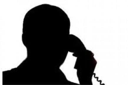 Ereğlide telefon dolandırıcılığı