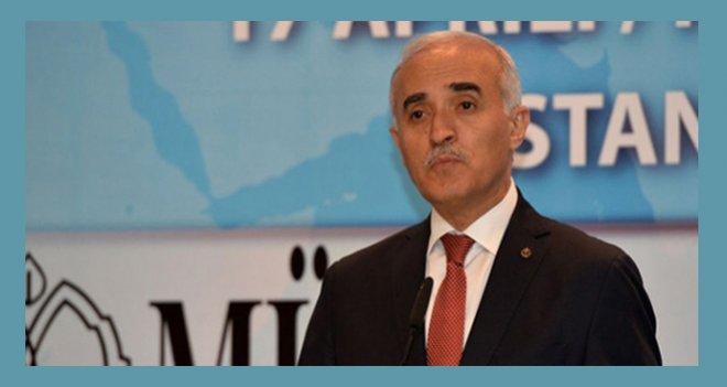 Türkiye  karanlık ortama çekilmeye çalışılıyor