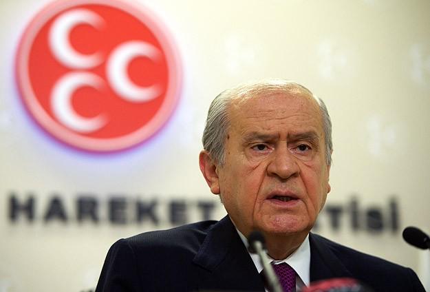 MHP Erdoğanın adaylığına itiraz edecek
