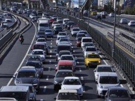 Milyonlarca sürücüye af geliyor!