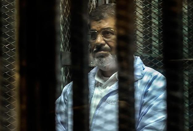 Mursinin davası 13 Temmuza ertelendi
