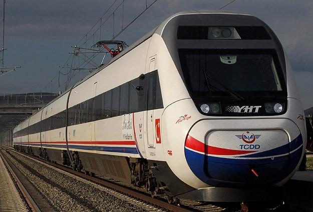 Ankara-İstanbul YHT hattı 25 Temmuzda açılacak