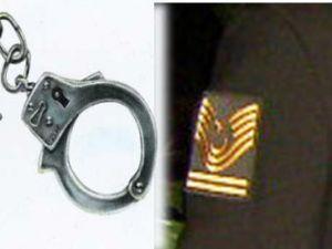 49 asker gözaltında