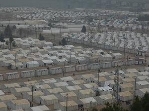 Evde kalan Suriyeliler kampa taşınacak