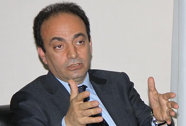 Osman Baydemire 2 yıl hapis istemi
