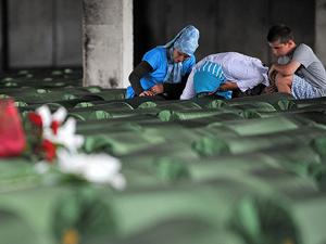 175 kurban son yolculuğuna uğurlanıyor