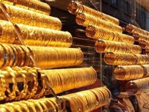 Altın son 3 ayın en yüksek seviyesinde