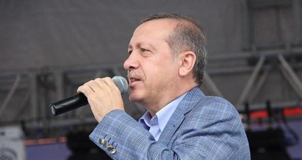 Erdoğan: Bu sefer izzetlerini yitirecekler
