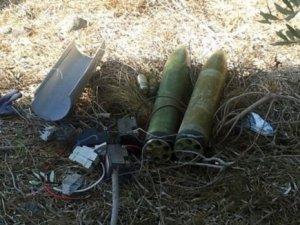 Lübnan İsraili vurdu