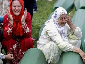 Srebrenitsa bir ibret üniversitesidir