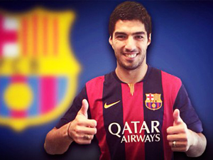 Yılın transferi resmen açıklandı!