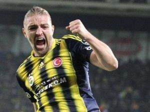 Fenerbahçe Caner Erkini duyurdu
