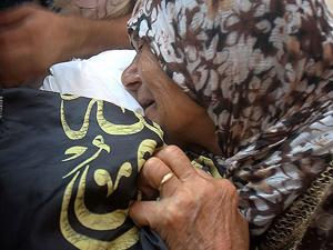 Gazzede ölenlerin sayısı 172ye yükseldi