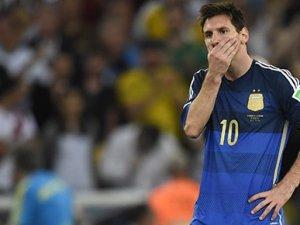 Messi için çok ilginç yorum!