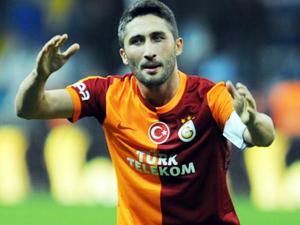 Sabriye Süper Ligden ilk teklif!