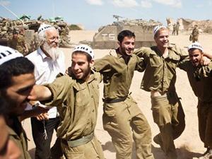 İsrail ordusu katliamı kutluyor