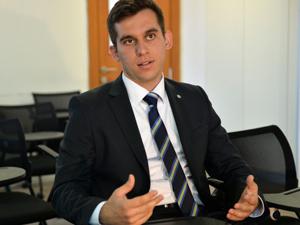 Türk öğrencilerin vize zaferi