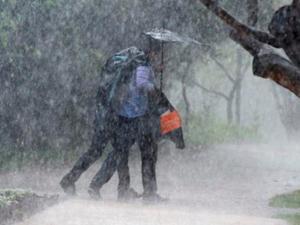 2 şehre çok kuvvetli yağış uyarısı