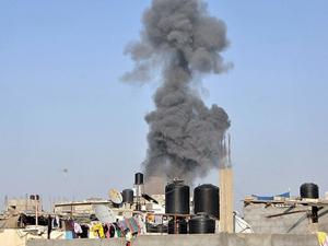 Pakistanda İHA saldırısı: 18 ölü