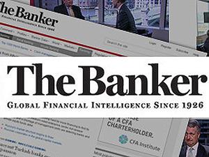 Dünyanın en büyükleri arasında 18 Türk bankası