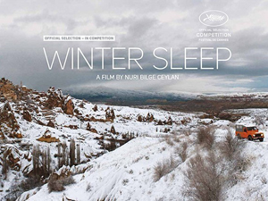 Kış Uykusu 237 bin seyirciyle buluştu