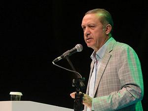 Erdoğan: Neredesin ey İslam dünyası?