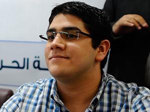 Mısırda Mursinin oğlu Abdullah tutuklandı