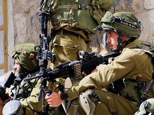 Kara saldırısında ilk İsrail askeri öldürüldü