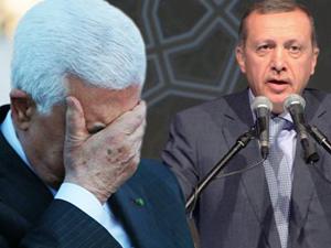Erdoğan konuşurken o gözyaşlarını tutamadı