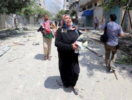 87 rektör Gazze için harekete geçti