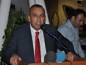 KONESOB'tan İsrail'e kınama