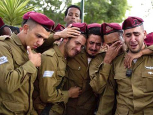 İsrailde 2 ABD vatandaşı asker öldürüldü