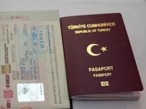 Çipli pasaportu olmayana hac ve umre yok!