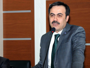 KTO Başkanı Öztürk'ten Konyalı firmalara tebrik