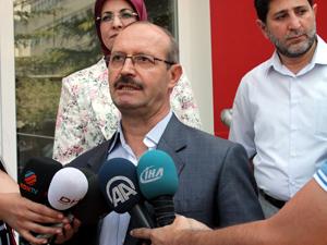 Konyadan Recep Tayyip Erdoğan'a destek